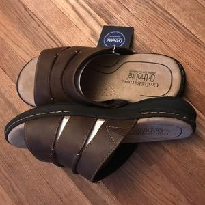 Lightweight sandal